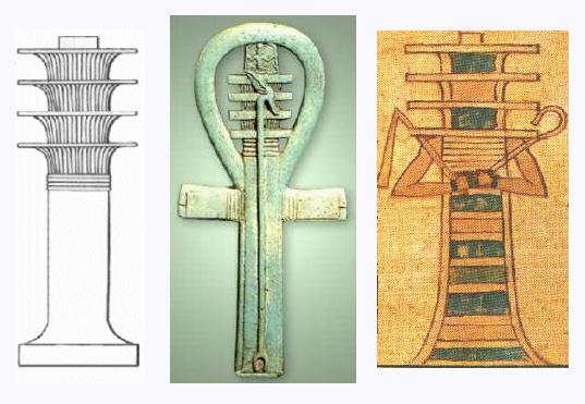 egyyptian-djeds
